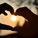 Forza dell'amore core energetica